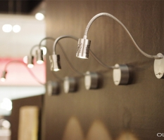 A LITTLE BIT – LED Floor and Tabel Luminaires