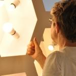 LED statt AKW in der Baudokumentation