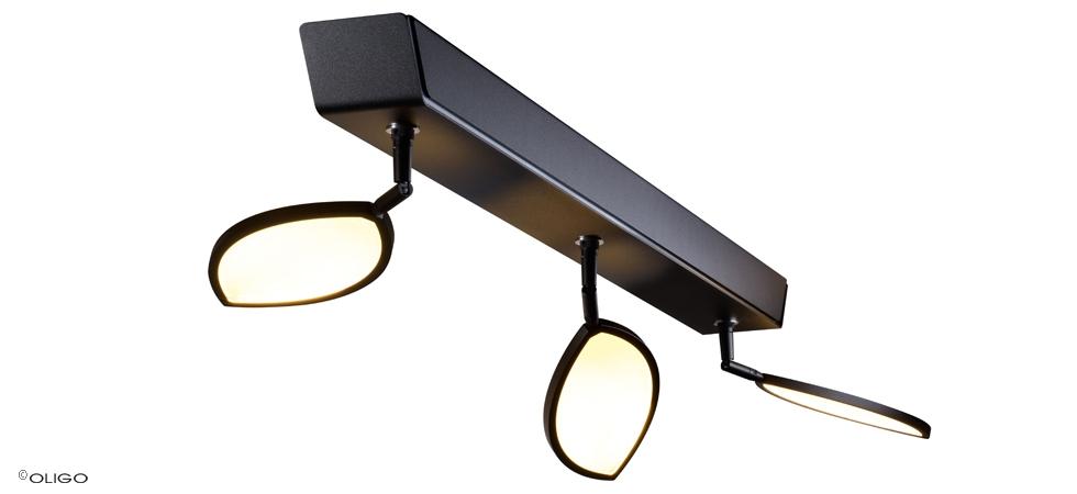 """""""Flavia"""" Light Object"""