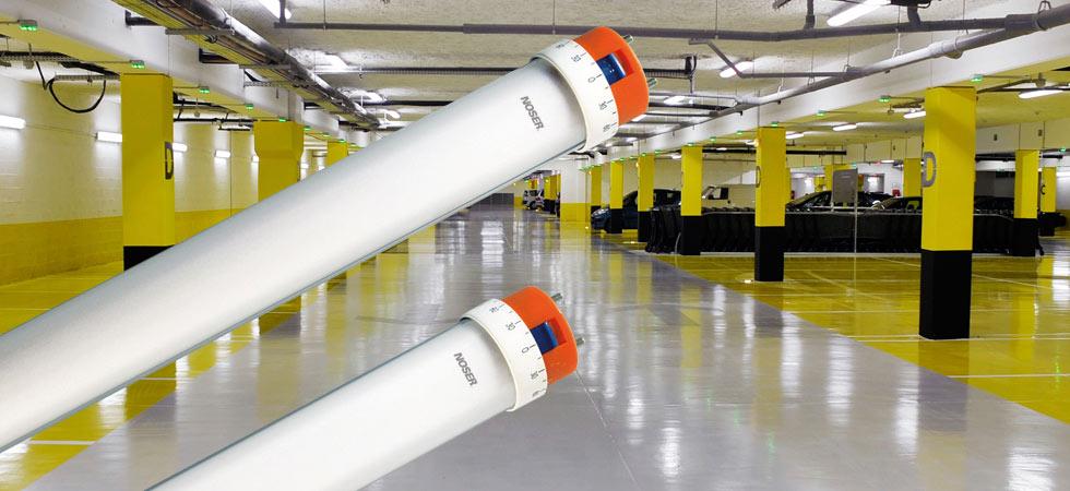 T8 LED Röhren