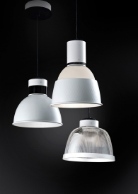 Technische LED Leuchten
