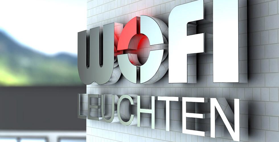 Bei NOSERLIGHT erhältlich: WOFI Leuchten und Lampen!