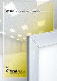 NOSER LED Panel