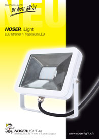 LED Strahler ilight