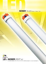 LED T8 Röhren