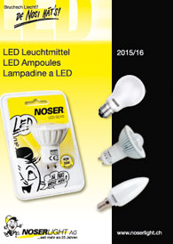 LED Leuchmittel