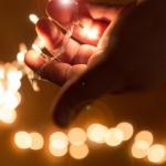 …Lichtblicke aus dem Weihnachts- und Dekokatalog