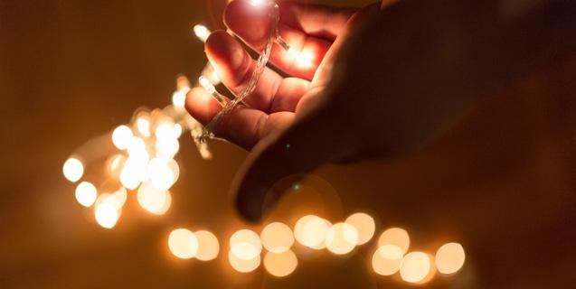 …Lichtblicke aus dem Dekokatalog