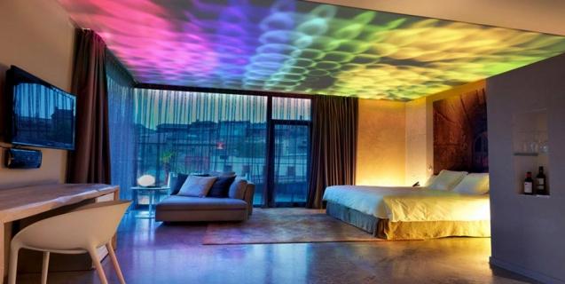 Suggerimenti per un impianto di illuminazione per la propria casa
