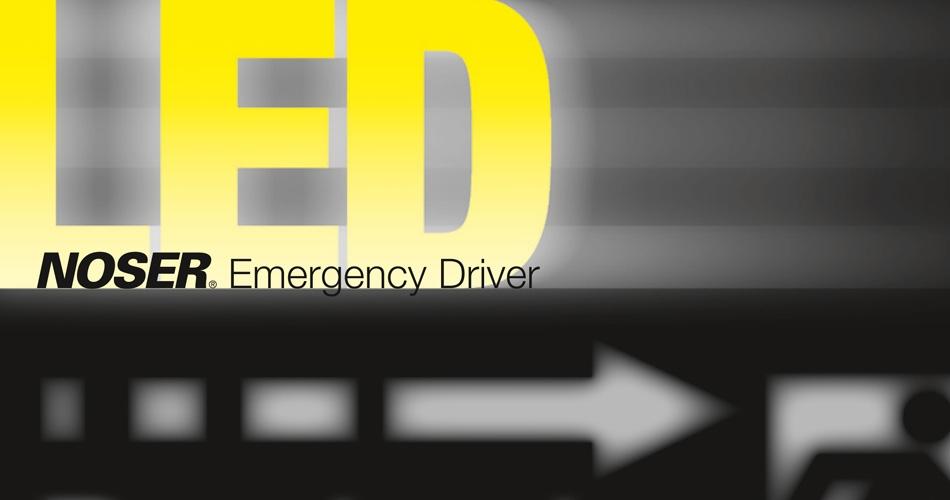 Luce d'emergenza