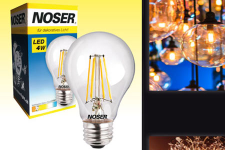 LED Filament