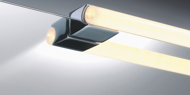 Lampada Tubolare Led : Led soffitte e tubolari noserlight ag led luce led