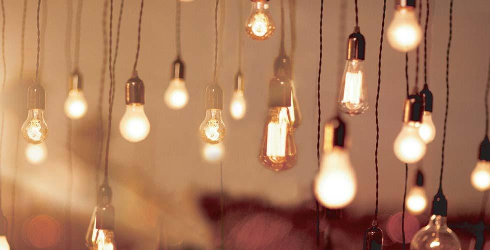 NOSER LED Filament Leuchtmittel
