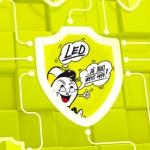 Schützen Sie Ihre LED!