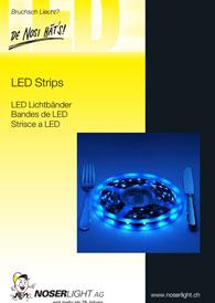 LED Lichtbänder / LED Strips