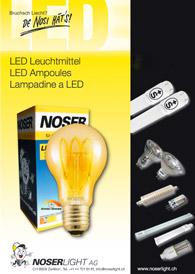 LED Leuchtmittel - Lampen - Birnen
