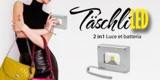 """""""TäschliLED"""" Mini LED Proiettore"""
