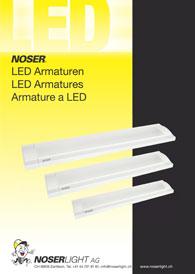 LED T5 Armaturen