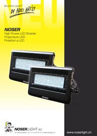 LED Strahler Max Lum