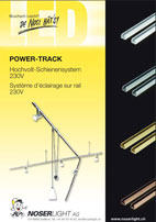 Power-Track Katalog