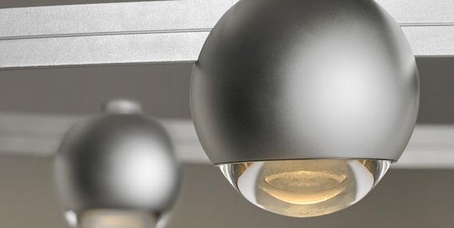 LED Upgrade! Pour le système d'éclairage CHECK-IN
