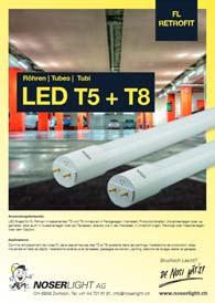 LED T5 G5 Tube, T8 G13 Tube, Tubes, Substitube