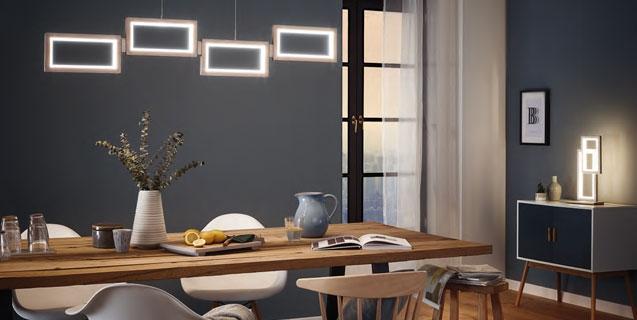 Illuminazione professionale a led noserlight ag led luce led