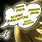 Joyeuses Fêtes – Heures d'ouverture entre Noël et la nouvelle année