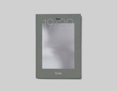 Grok presenta il suo nuovo catalogo 2019/20
