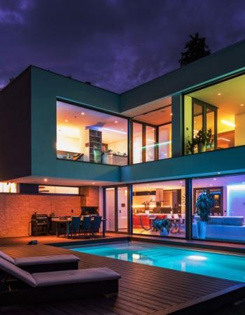 LED Indoor Outdoor