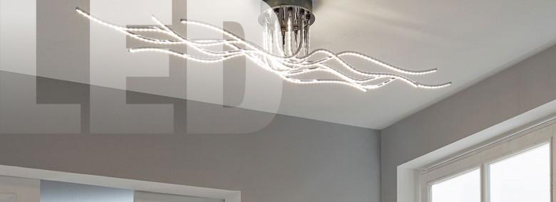 LED Neuheiten WOFI 2018