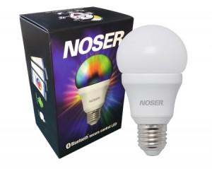 3er Set NOSER LED smartyLED