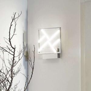 LED Wandleuchte FOX - filigraner Blickfang für jede Wand