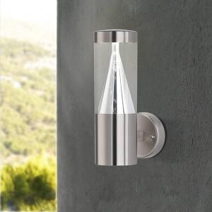 LED Aussenleuchte CENTRAL - eine wahre Zierde, nicht nur für Ihren Eingangsbereich, Art.Nr. 471401970000