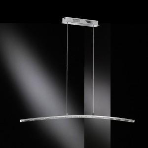 LED Pendelleuchte SOREL - markant, ausdrucksstark!