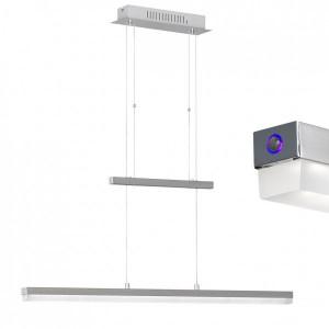 LED Pendelleuchte GWEN - mit Touch stufenlos dimmbar
