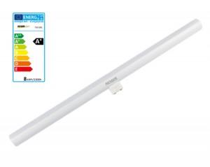 NOSER LED Linienlampe S14d, 8W, 700lm, 2700°K, 500mm, DIMMBAR, Art. Nr.730.081D