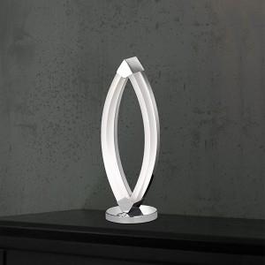 LED Tischleuchte VANNES - Die Symmetrie des schönen Scheins!