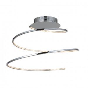 LED Decken-/Wandleuchte VELA - Lichtspender für ein frisches Wohnambiente