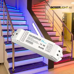 LED RF Wireless Universal Controller* 5Ax4CH