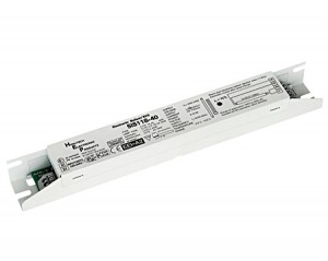Digital geregeltes EVG fuer 1 x 18W - 25W