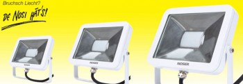 iLight LED Strahler