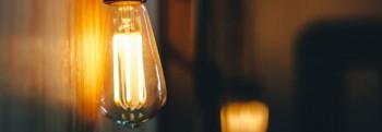 LED E27 ST64