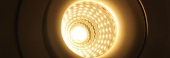 LED Spot MR11 35mm