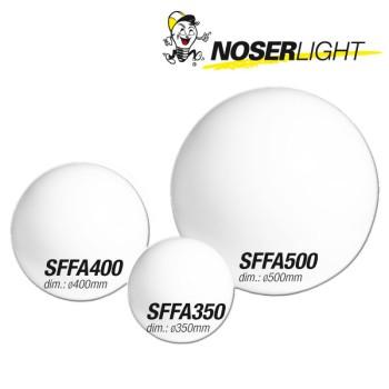 """NOSER Aussenleuchte 3-er SET """"STARLIGHT X"""" IP65, Art.-Nr. SFFASET1"""