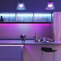 NOSER LED SMART LED - Spotlampe GU10, RGB +CCT