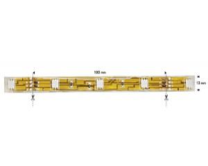 NOSER-LED-Strip, RGB, OUTDOOR, 12VDC, epoxy, IP67, 25W