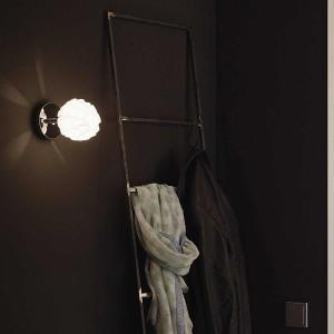 LED Decken-/Wandleuchte MAYA - Licht sanft weichgezeichnet