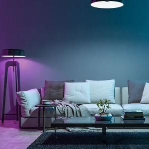 NOSER LED SMART LED - Glühlampe A60, RGB +CCT