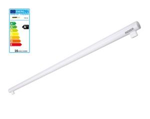 NOSER LED Linienlampe S14s, 16W, 1450lm, 2700°K, 1000mm